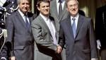 Gobierno francés respalda a España en la erradicación de ETA