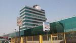 Lima Airport Partners aun no entrega sala de prensa para uso de medios de comunicación.