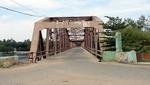 Sullana: Reparación del Puente Isaías Garrido estará lista en 15 días