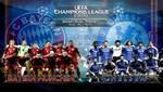 Bayern Múnich y Chelsea se enfrentan hoy en la gran final de la Champions League