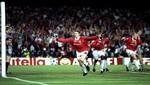 Reviva las cinco finales de la Champions League entre equipos alemanes e ingleses (video)