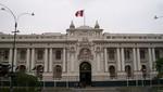 Parlamento reforzará enlace con gobiernos regionales y locales