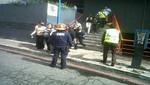Chile: evacúan Estadio Nacional por amenaza de bomba