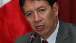 Exministro de Energía, Pedro Sánchez en el banquillo