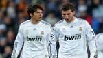 Real Madrid desea obtener 80 millones de euros con Kaká e Higuaín