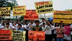 Lady Gaga: 'No se preocupen si me encarcelan en Manila'