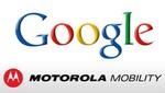 Google adquiere a Motorola