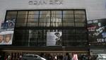 Argentina: hallan bomba en el teatro Gran Rex