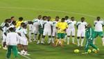 DT de Nigeria: Perú es un equipo con jugadores talentosos