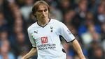Real Madrid pretende la zurda de Luka Modric con el 'pase' de Lass