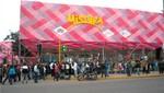 Mistura 2012 convocará a 600 mil visitantes