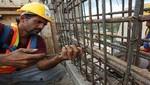 Scotiabank: construcción seguirá liderando el crecimiento económico de Perú