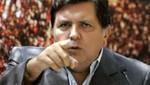 Alan García defendió la construcción de los colegios emblemáticos durante su gestión