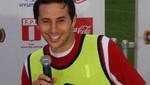 Pizarro: Creo que me quedo en Alemania
