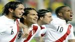 Selección Peruana vence a Nigeria y ATV gana en sintonía a 'Al fondo hay sitio'