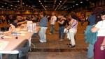 El 36.64 % de peruanos en Madrid se encuentra desempleado