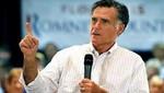 Mitt Romney expone su política educativa en escuela de Filadelfia