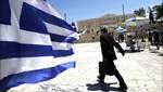 Madre e hijo se suicidan en Atenas