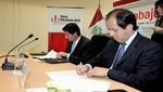 Ministerio de Trabajo y Backus a través del programa Perú Responsable darán empleo a 320 personas