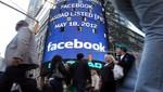 Fiasco de Facebook en su primera semana en Wall Street