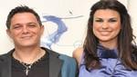 Alejandro Sanz y Raquel Perera ya serían esposos