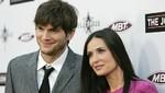 Demi Moore podría volver con Ashton Kutcher