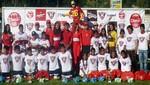 COPA CLARO se jugó por sexto año consecutivo en la ciudad de Huaraz
