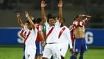 Así vencerá Perú a Colombia