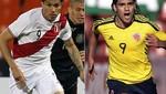 Esta es la oncena colombiana que podría enfrentar a Perú el domingo