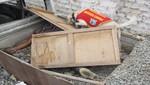 Brigada canina de Barranco preparada para rescatar personas bajo escombros