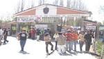 Ayacucho: Crisis universitaria se agrava tras toma de locales