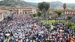 Congresistas resaltan el rechazo de Cajamarca ante el radicalismo durante la Marcha por la Paz