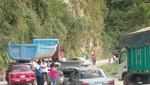 Los caminos del Perú: Algo que mejorar
