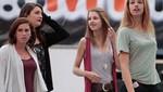 Estudio afirma que hombres se sienten más atraidos por mujeres 'tontas'