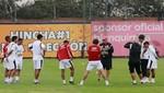Selección peruana: Sergio Markarián confirmó a sus defensas para el duelo ante Colombia