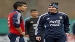 Lionel Messi: 'Estoy con todas las ganas de jugar bien y anotar goles'