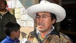 Último minuto: Policía Nacional arresta al alcalde de Espinar