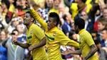 Amistoso Internacional: Brasil goleó 4-1 a Estados Unidos