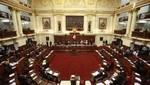 Poder Ejecutivo tendrá 45 días para realizar modificaciones tributarias