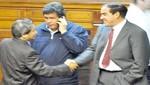 Acción Popular romperá su alianza con Perú Posible en agosto