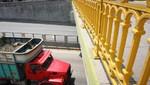 El Puente Trujillo: Una construcción con historia