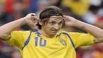 Paris Saint Germain trata de convencer a Zlatan Ibrahimovic