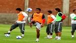 Santiago Acasiete: Debemos tener mucha seriedad en defensa
