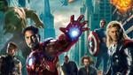 Película 'Los Vengadores' será proyectada en el espacio