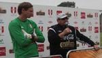 'Mago' Markarián dio su confianza a los que enfrentarán a Colombia
