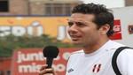 Claudio Pizarro: Perú vencerá a Colombia este domingo