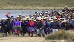 Cajamarca: Tercer día de paro entre pérdidas económicas y bloqueos