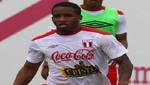 Selección peruana: Jefferson Farfán concentró con el equipo y sería la sorpresa ante Colombia