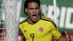 Péckerman  aseguró que Radamel Falcao jugará contra Perú