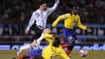 [VIDEO]: Mira la goleada que Argentina le metió a Ecuador